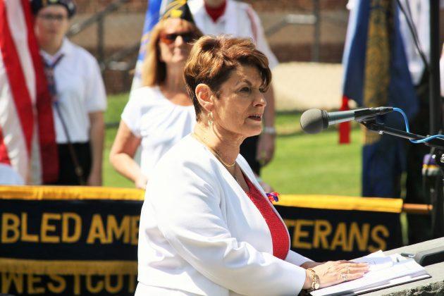 State Rep. Elizabeth Poirier