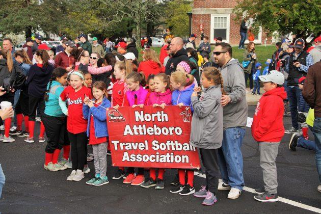 North Attleborough Travel Softball Association