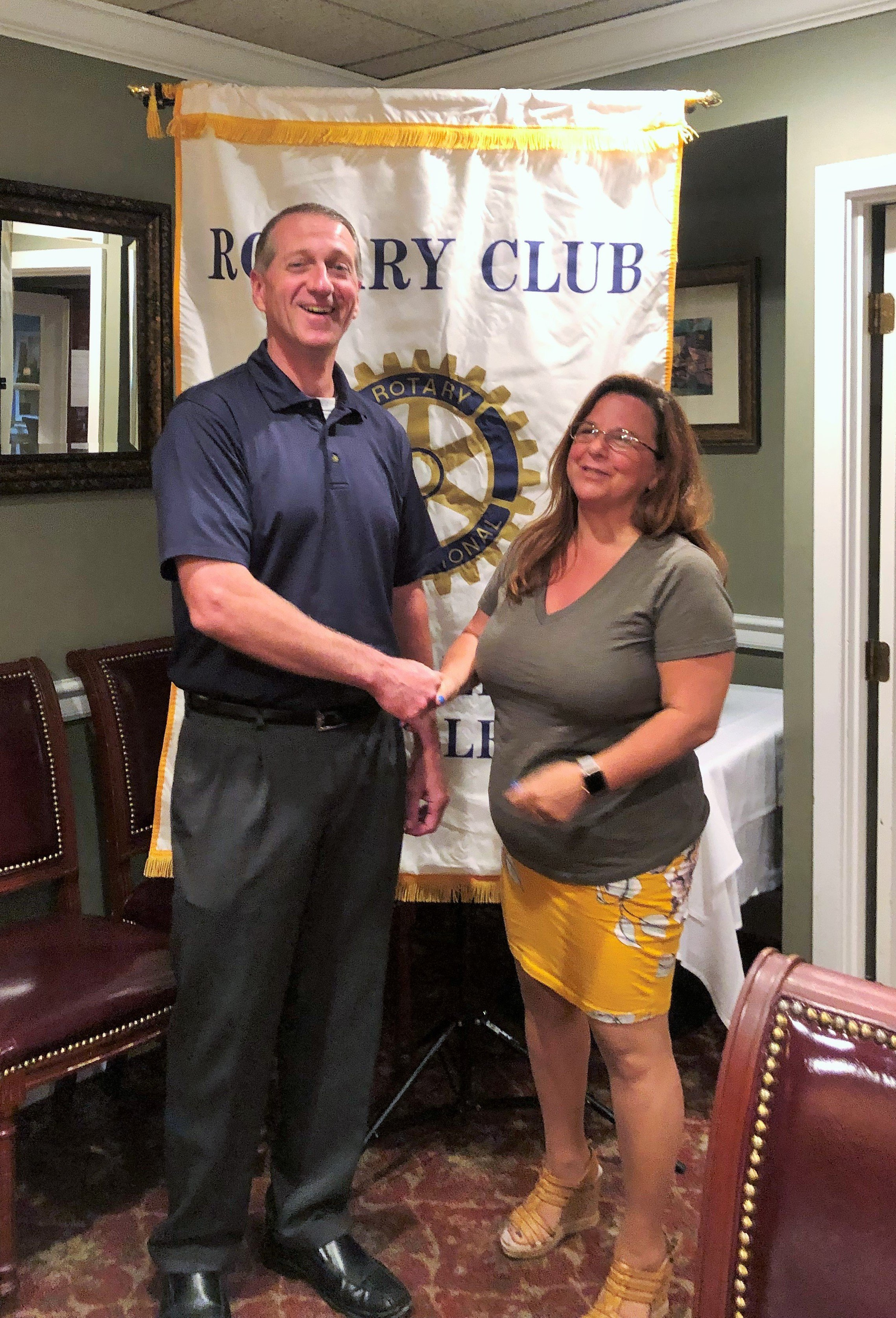North Attleborough Rotary Club